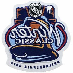 2012 NHL Winter Classic Game Philadelphia Flyers New York Ra