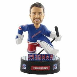 Henrik Lundqvist New York Rangers Baller Special Edition Bob