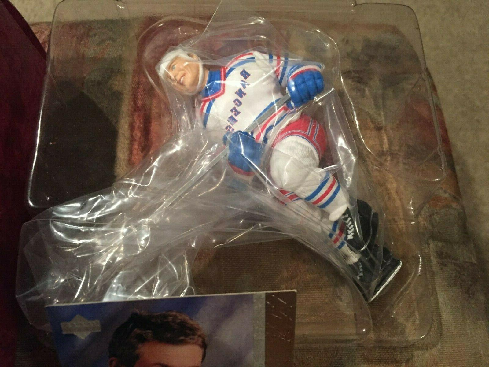 1997 Wayne Gretzky Hockey Hallmark York & Card NIB