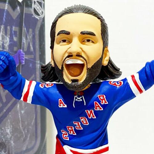 "MIKA New Rangers Game"" Exclusive NHL NIB"