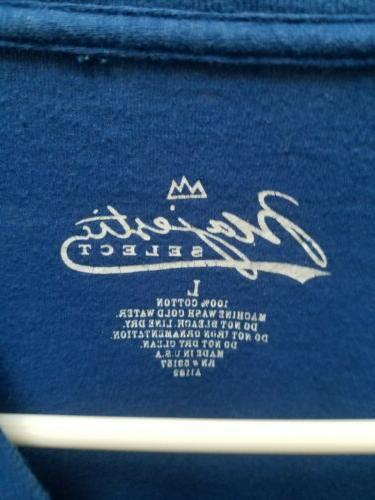 New York Rangers Large Shirts &