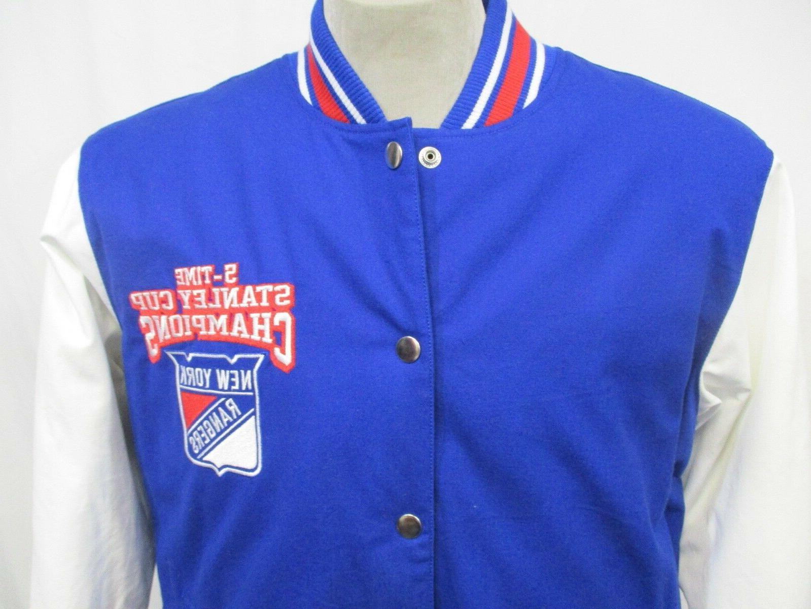 New York L Flawed NHL