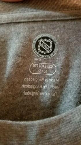 NHL Rangers Men's - XXL