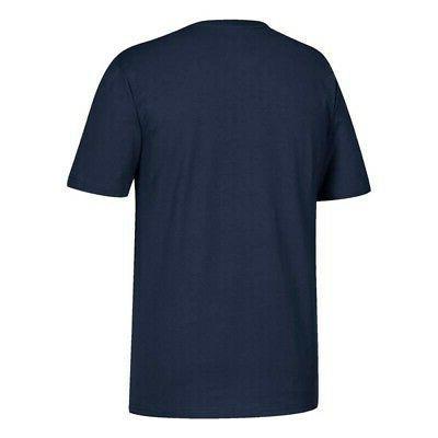 New Rangers Adidas 2018 Dassler Navy Blue T-Shirt