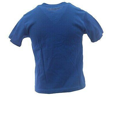 New York Rangers Official NHL Reebok Kids Size T-Shirt New W Tags