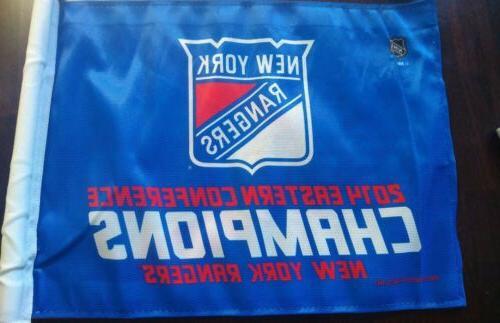 NEW Rangers Stanley cup