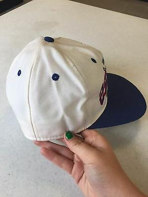 RETRO APPAREL YORK RANGERS FITTED HAT