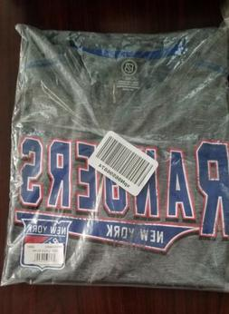 Men New York Rangers T-Shirt. Size L. NWT