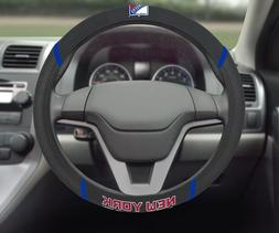Minnesota Wild Embroidered Steering Wheel Cover