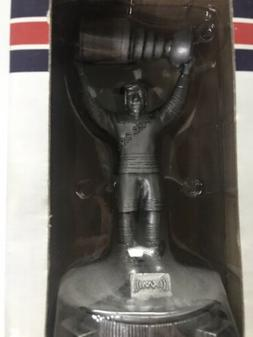 NEW Mark Messier New York Rangers Retirement Night Statue In