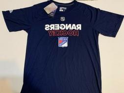 NEW Men's Large New York Rangers T Shirt