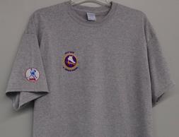New York Golden Blades WHA Hockey T-Shirt S-6XL, LT-4XLT Ran