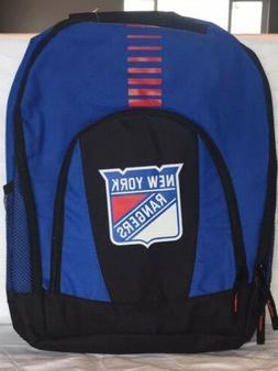 New York Rangers 2014 Primetime Backpack