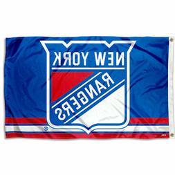 New York Rangers Flag 3x5 Banner