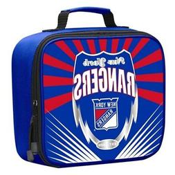 New York Rangers Lunch Box Soft Sided