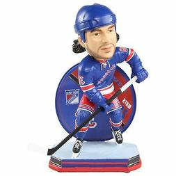 New York Rangers Mats Zuccarello Name and Number Bobblehead