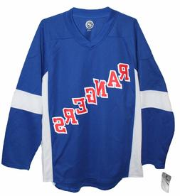 New York Rangers NHL Lighter Weight Replica Jersey Shirt Men