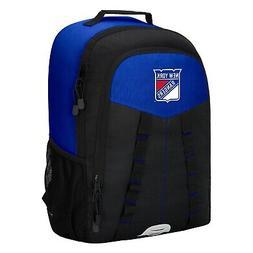 New York Rangers Scorcher Backpack