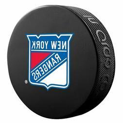 New York Rangers Team Logo Official Basic Souvenir NHL Hocke