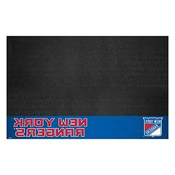 NHL Grill Doormat, New York Rangers