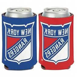 NHL New York Rangers Can Cooler, 12 oz
