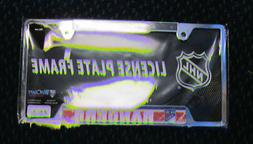 Wincraft NHL New York Rangers Metal License Plate Frame New