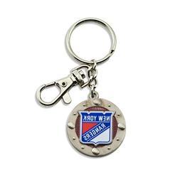 Aminco International NHL New York Rangers Team Logo Impact K