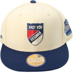 NHL New York Rangers Winter Classic Flat Bill Hat - One Size