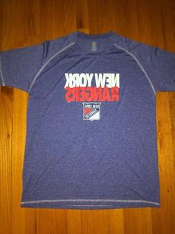 NWT NHL New York Rangers Mens T-Shirt