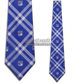 Rangers Tie New York Rangers Neckties Officially Licensed Me