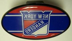 Trailer Hitch Cover NHL Hockey New York Rangers NEW