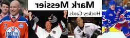 You Pick Your Card - Mark Messier - New York Rangers - Hocke